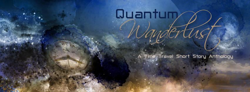 Quantum Wanderlust banner