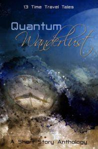 Quantum Wanderlust Cover