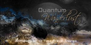 Quantum Wanderlust Black